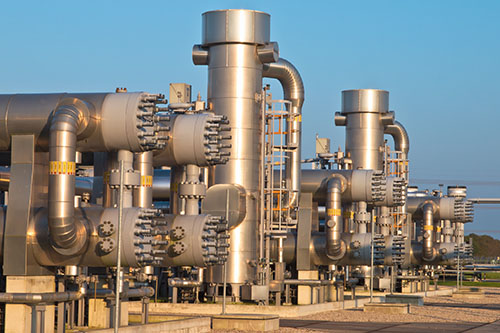 What is Natural Gas Used For?