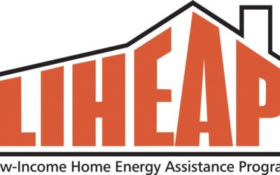 LIHEAP Appointments Available for Qualifying Families