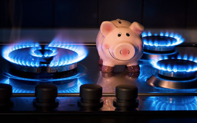 Benefits of Natural Gas