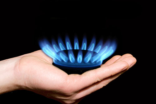 Building a Home? Ask for Natural Gas