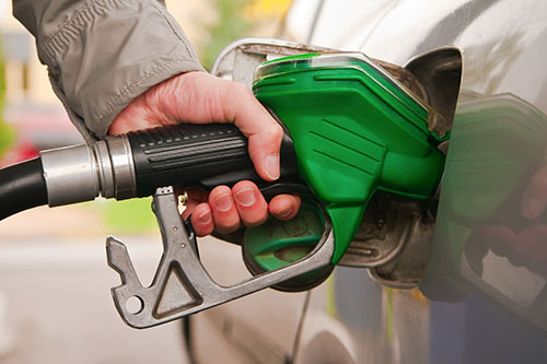 Natural Gas for Cars