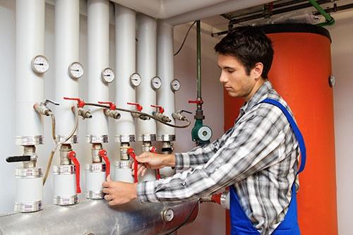 Natural Gas Regulation