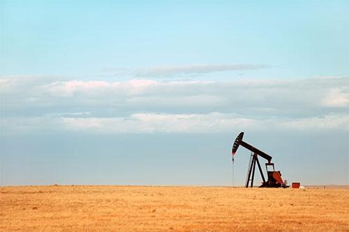 Natural Gas Exploration Process