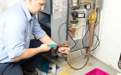 Do I Really Need a Furnace Inspection Every Fall?
