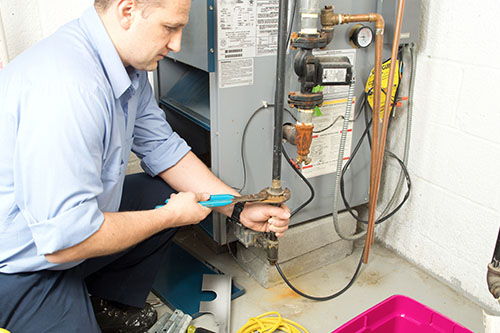 How Often Should I have My Furnace Checked?