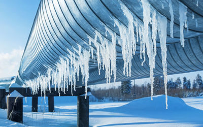 How Does Cold Weather Impact Natural Gas Prices?
