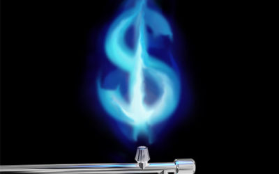 How Natural Gas Pricing Works