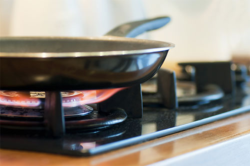 Benefits of Cooking with Natural Gas
