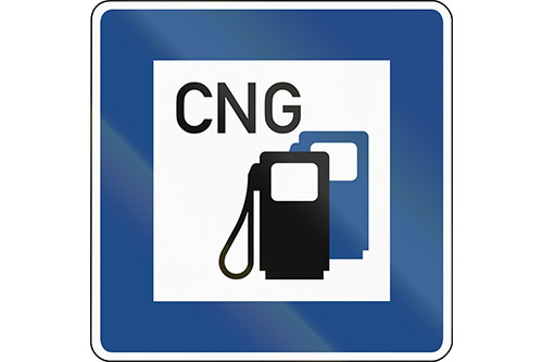 What is Compressed Natural Gas?