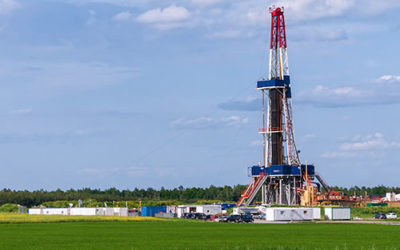 Market Effects of Shale Gas