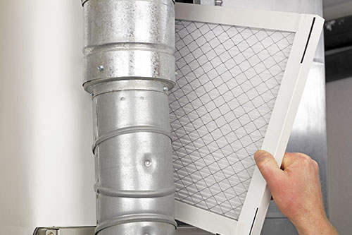 Types of Air Filters and How Often to Change Yours