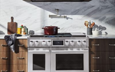 Considering a Kitchen Makeover in 2019?