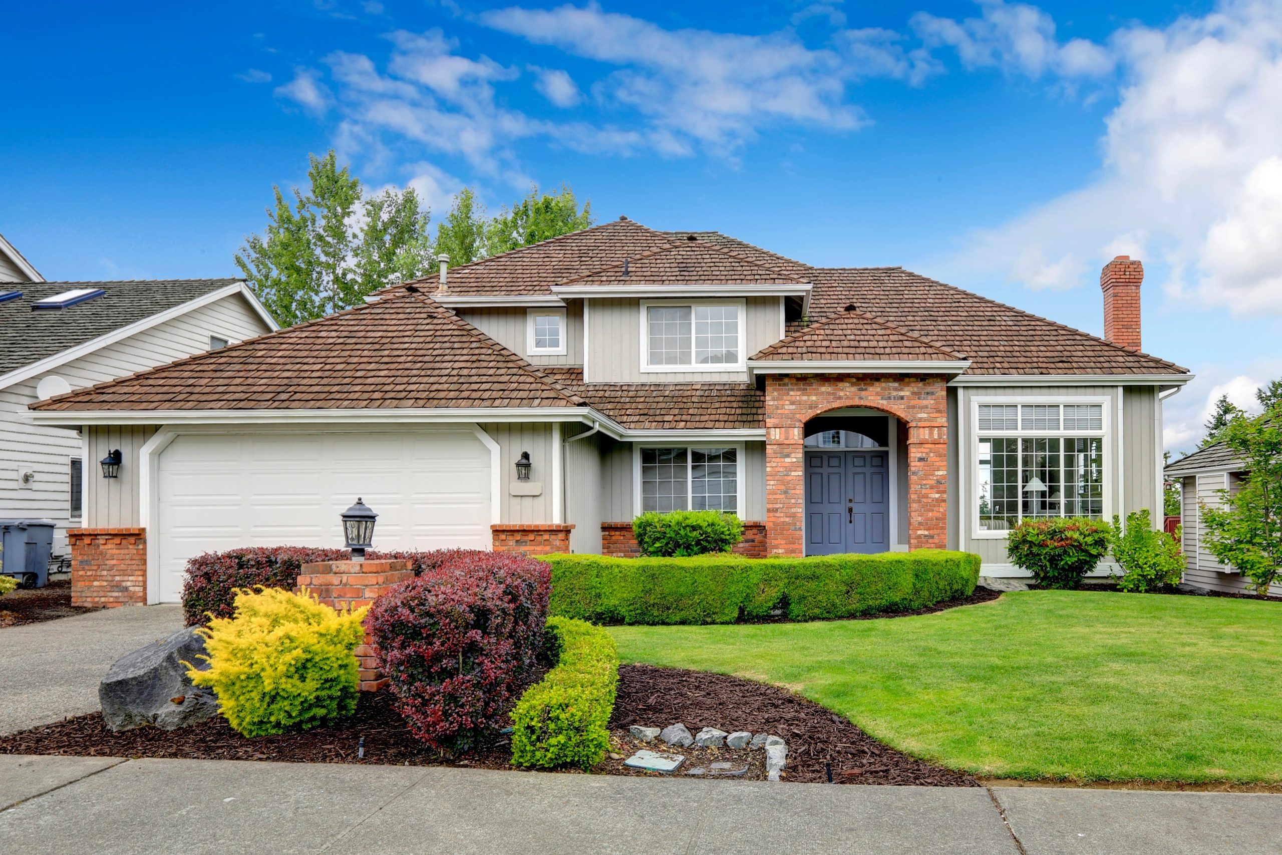 8 Ways to Boost Your Homes Curb Appeal