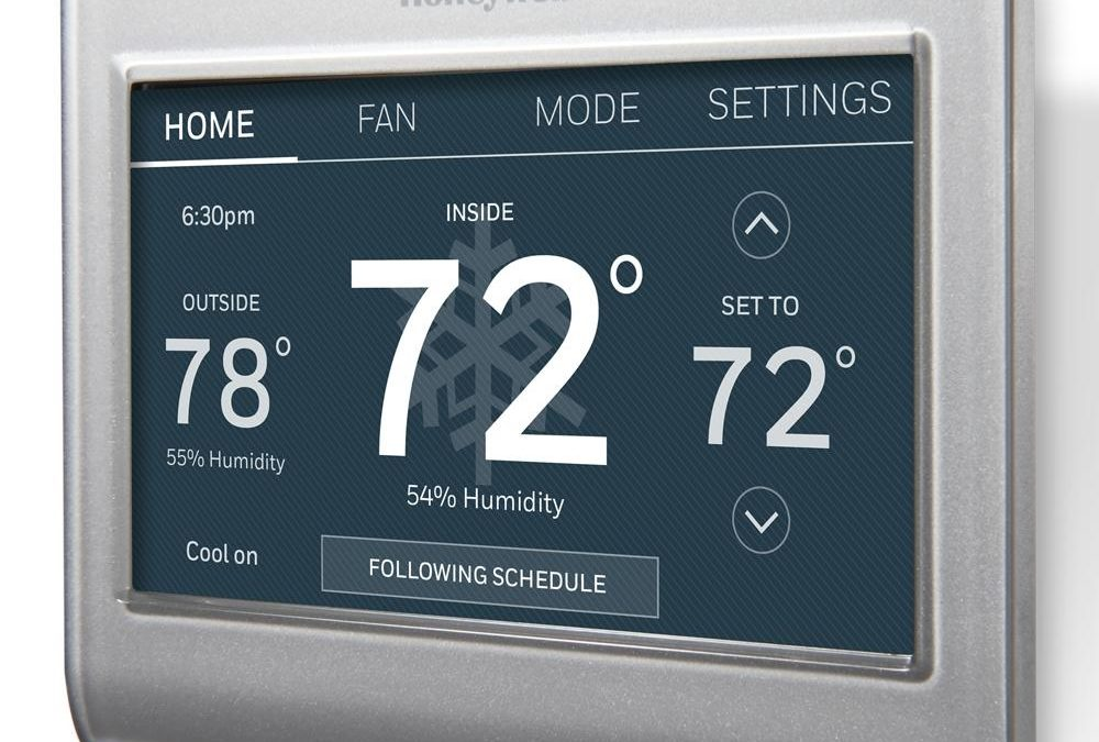 Program Your Thermostat to Slash Heating Costs