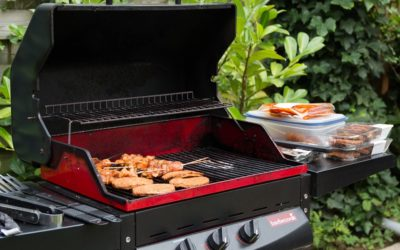 Up Your Grilling Game With These Tips and Hacks