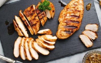 Grill Up Georgia Chicken This Month