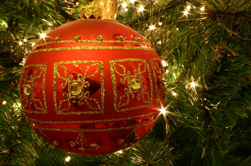 Natural Gas Safety for the Holidays