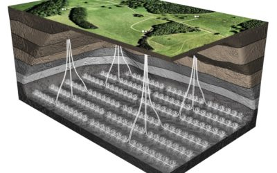 Can Natural Gas Be Stored?