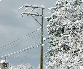 Tips for Saving Energy This Winter