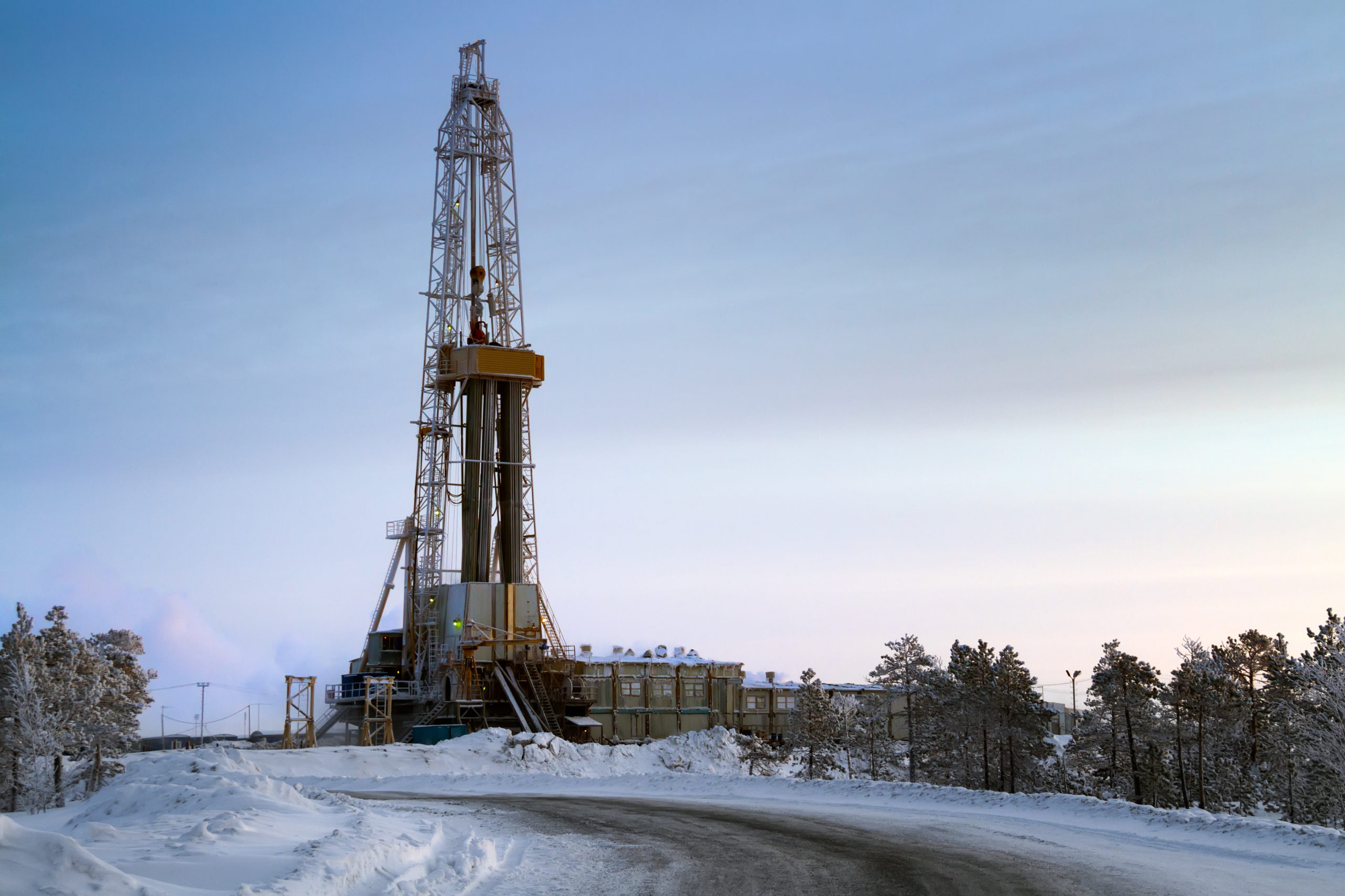 The Pros and Cons of Fracking