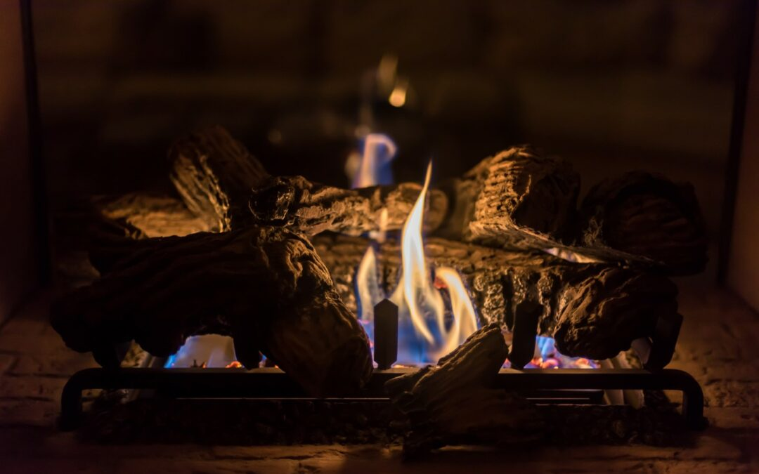 Enjoy a Fuss-Free Fireplace