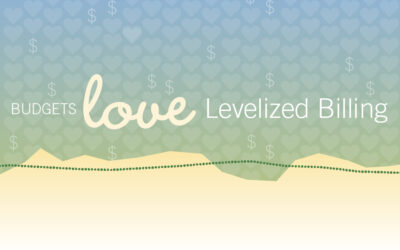 Levelized Billing Makes Your Life Easier