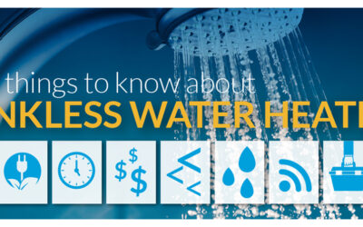 Considering Tankless? 9 Things to Know