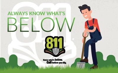 Always Know What's Below