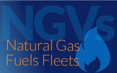 Natural Gas Fuels Fleets