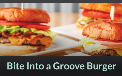 Groove Burgers Keeps it Simple