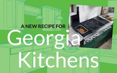 A New Recipe for Georgia Kitchens