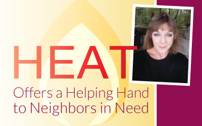 HEAT Offers a Helping Hand to Neighbors in Need